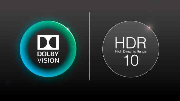 Sony bringt Dolby Vision HDR Update für einige 4K-TVs
