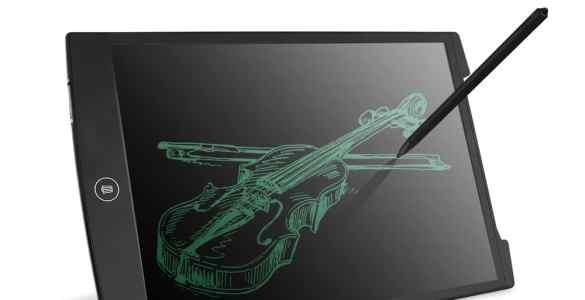 Hat die Welt noch nicht gesehen: Howshow E-Note Paperless LCD Writing Tablet