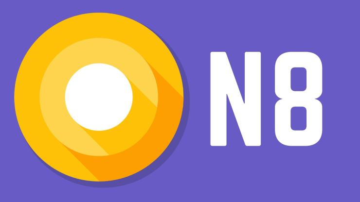 Samsung Galaxy Note 8 Android Oreo Update in Frankreich gestartet