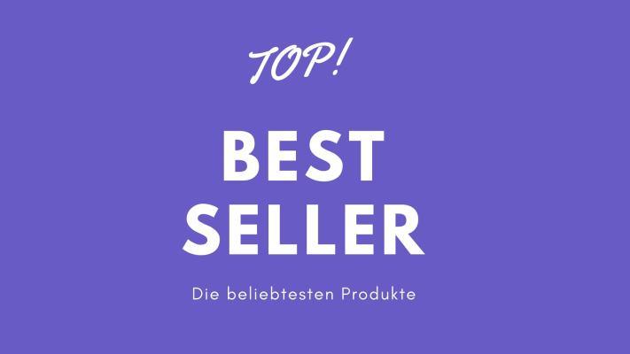 Bestseller - Die beliebtesten Produkte bei Amazon & Co