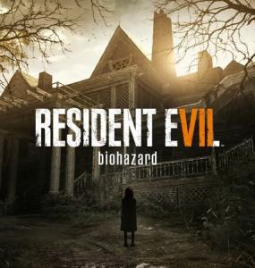 Resident Evil 7 Nintendo Switch mit permanenter Cloud-Anbindung