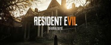 Resident Evil 7 Nintendo Switch mit permanenter Cloud-Anbindung