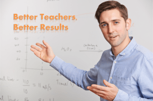 Better Teachers