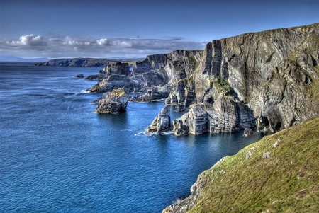 Ireland Landscape Aston Series