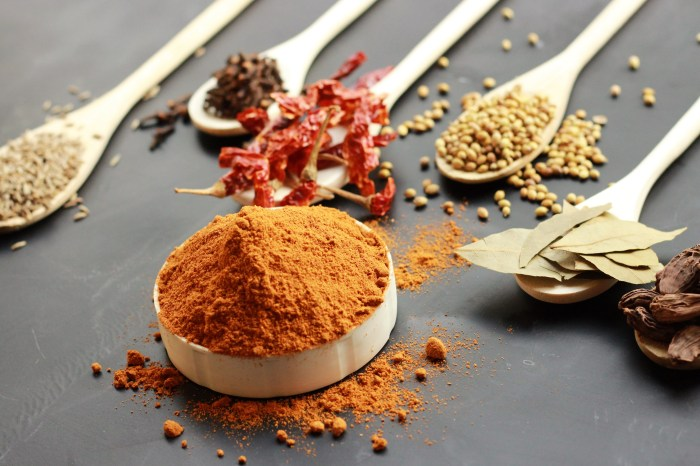 Rajma Masala Powder - more than curry