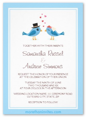 Cute Wedding Invitations Archives More Than Invites