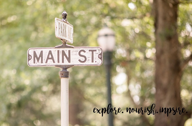 Free Bucket List Template and Inspiration - More Than Main Street