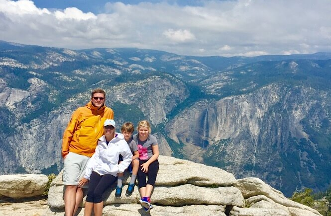 The Ultimate 10 Day California Road Trip Itinerary featured by top US family travel blog, More Than Main Street: