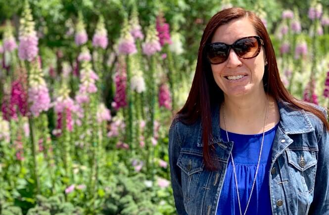 About Julie Thorne, the woman behind Top US family travel and lifestyle blog, More Than Main Street