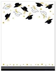 Graduation Stationery: More Than Paper