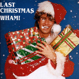 Image result for last christmas song wham