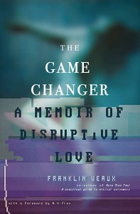The Game Changer book cover