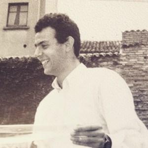 19 ans, premier stage au journal Presse-Océan à la rédaction de la Roche-sur-Yon