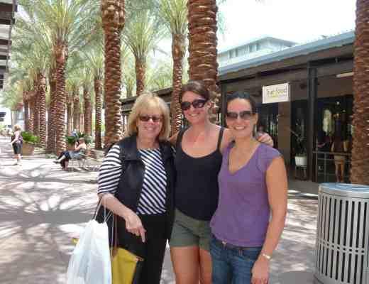 Girlfriend getaways can help keep friendships fresh.