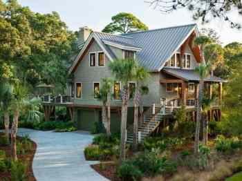 The HGTV Vacation Dream Home