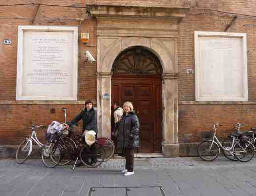 Jewish Museum of Ferrara