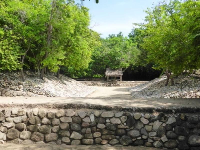 Copalita Eco-Archeological Park
