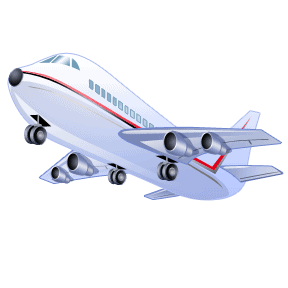 airplane fares