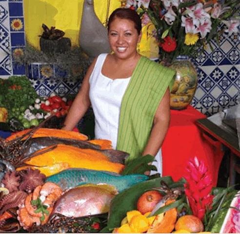 Edith Jimenez (screenshot)
