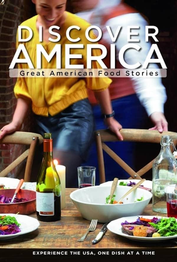 Discover America Culinary Guide