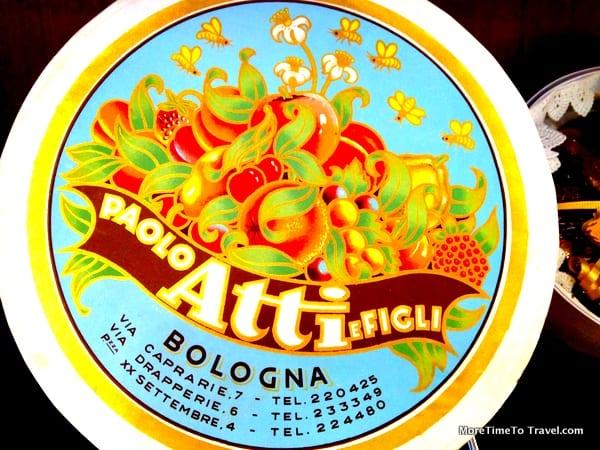 Atti & Figli Bologna