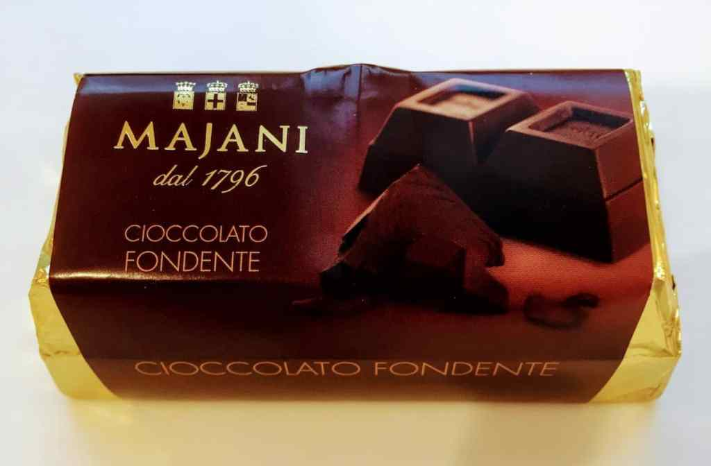 Rich and delicious Majani