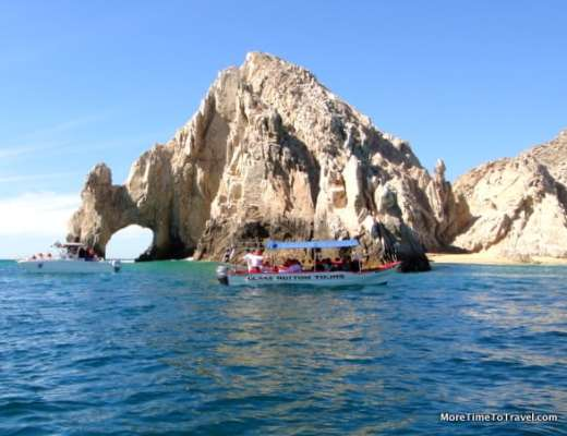 El Arco, Land's End at Los Cabos