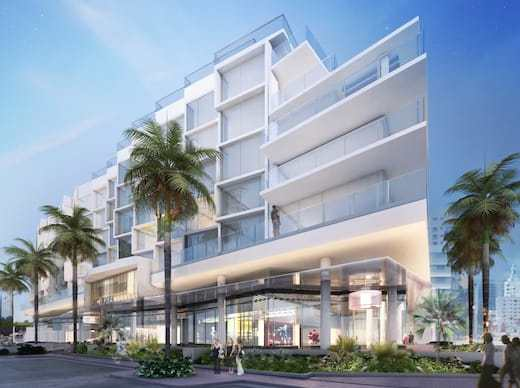 Exterior AC Miami Beach (courtesy of AC Hotels)