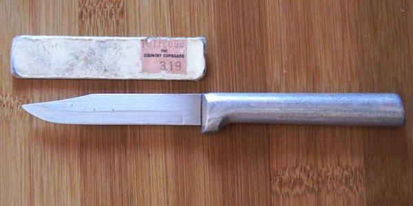 Amish Knife
