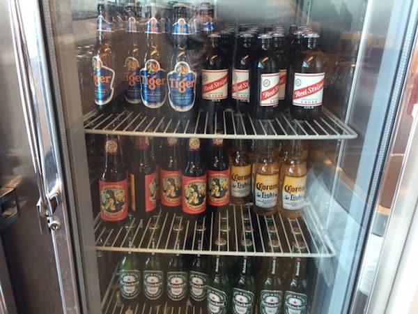 Premium Beers