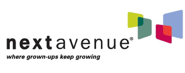 Screenshot: Next Avenue