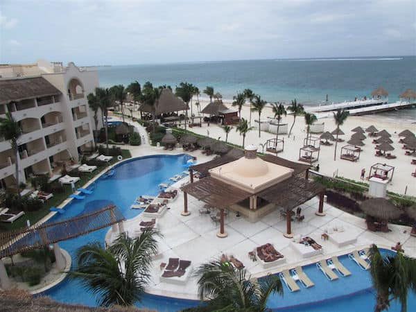Cancun In Search Of Excellence More Time To Travel