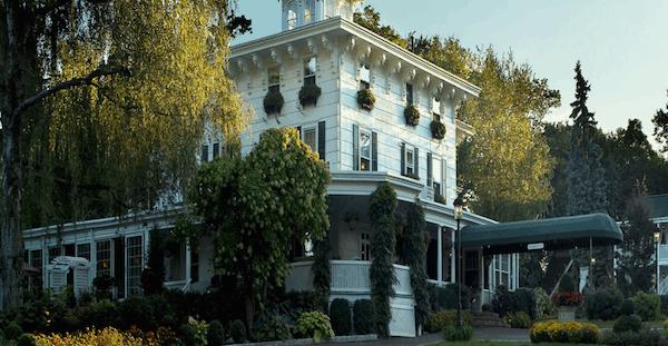 Homestead Inn (screenshot)