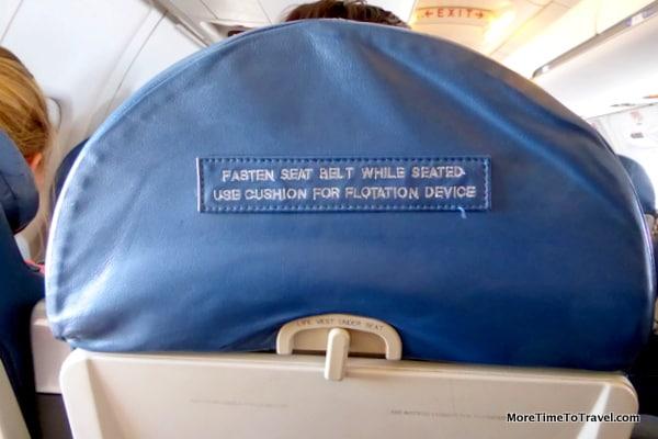 Seatback entertainment system