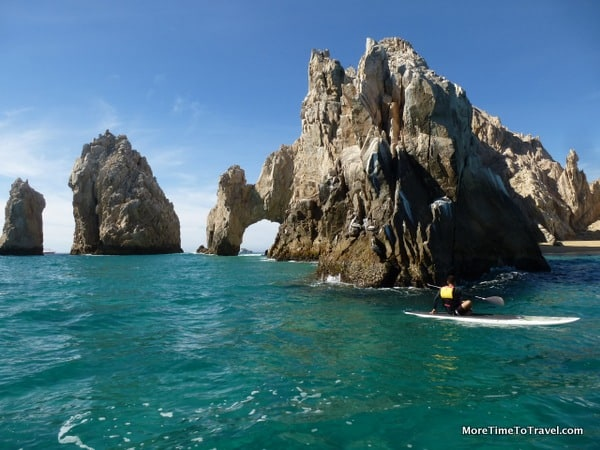 Los Arcos in Los Cabos