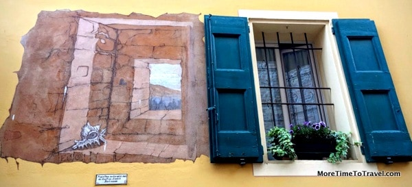 Dozza, Italy