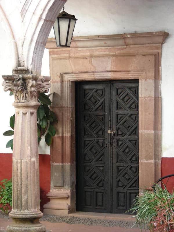 Patzcuaro, Michoacán, Mexico