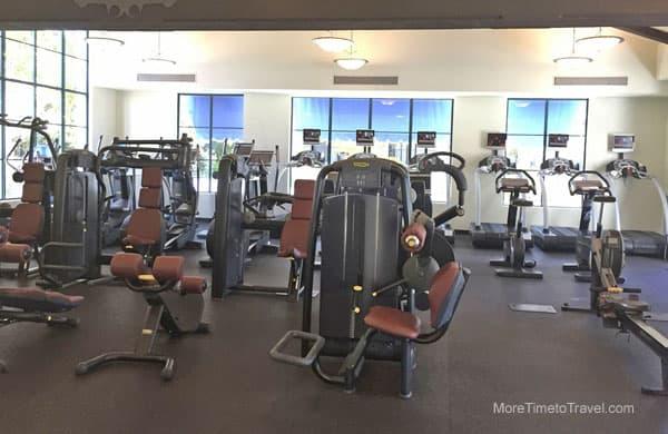 ojai-valley-inn-fitness