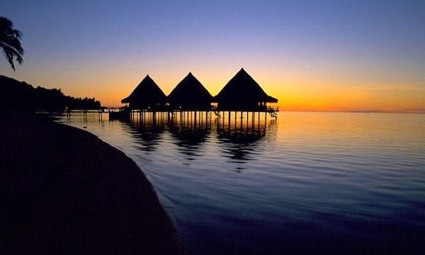 Tahiti (Credit: Pixabay)