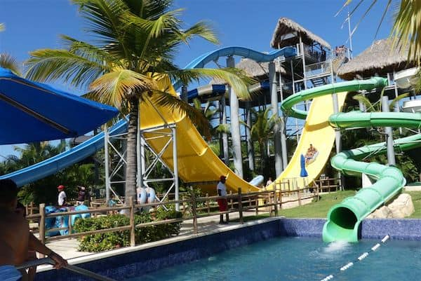 Slides...and more slides