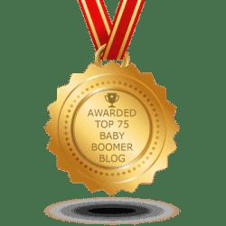 Feedspot 2017 award