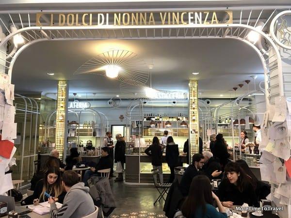 I Dolci di Nonna Vincenza in Bologna