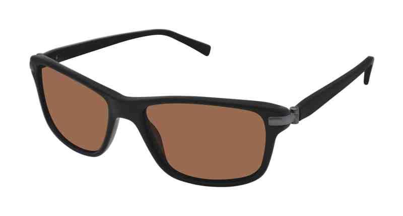 Ted Baker Sunglasses in Black