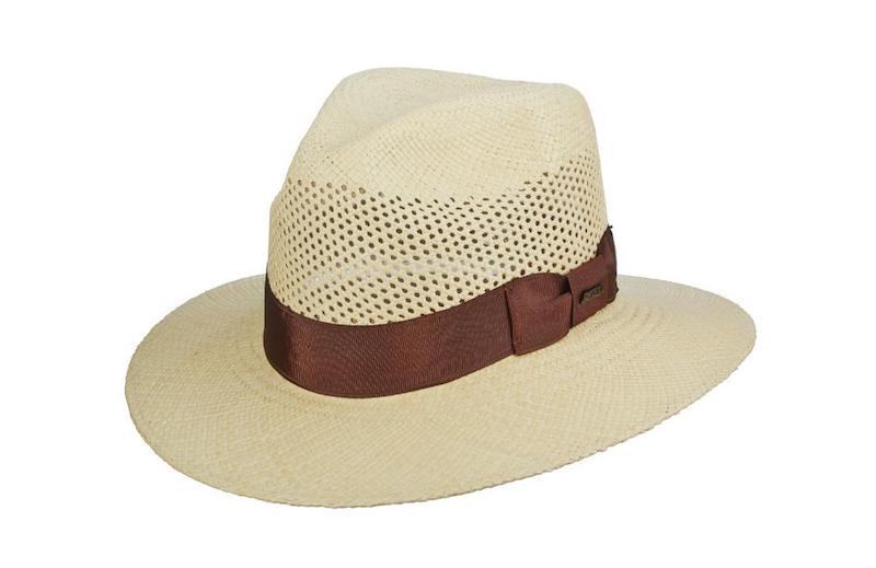 Tenth Street Scala hat