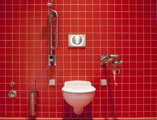 Traveler's diarrhea (Credit: Pixabay)