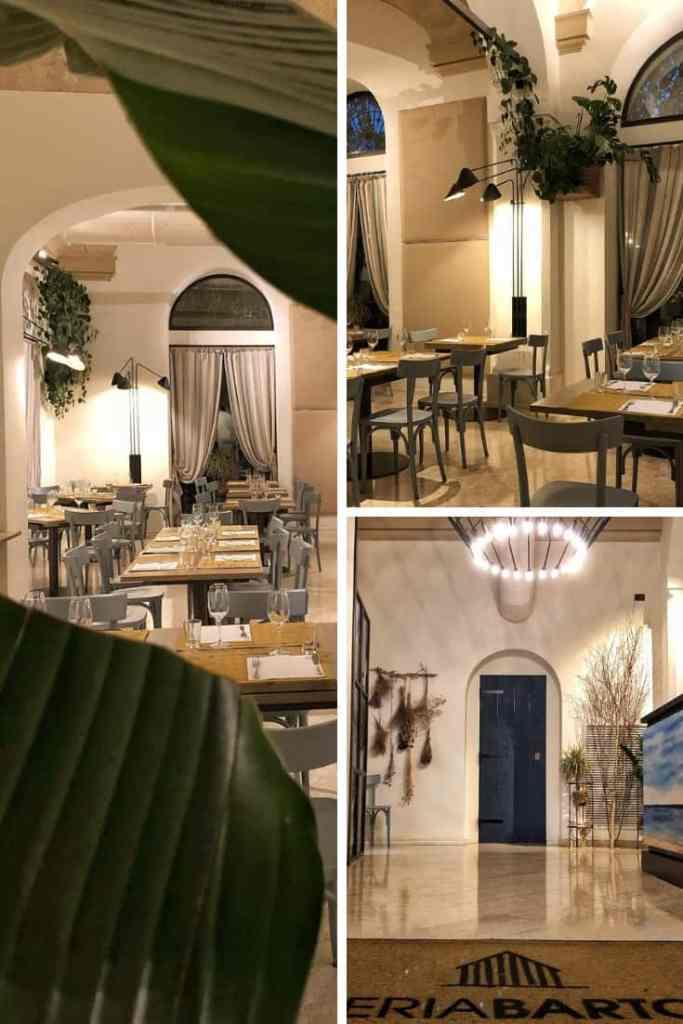 10 Best Restaurants ni Bologna - Osteria Bartolini