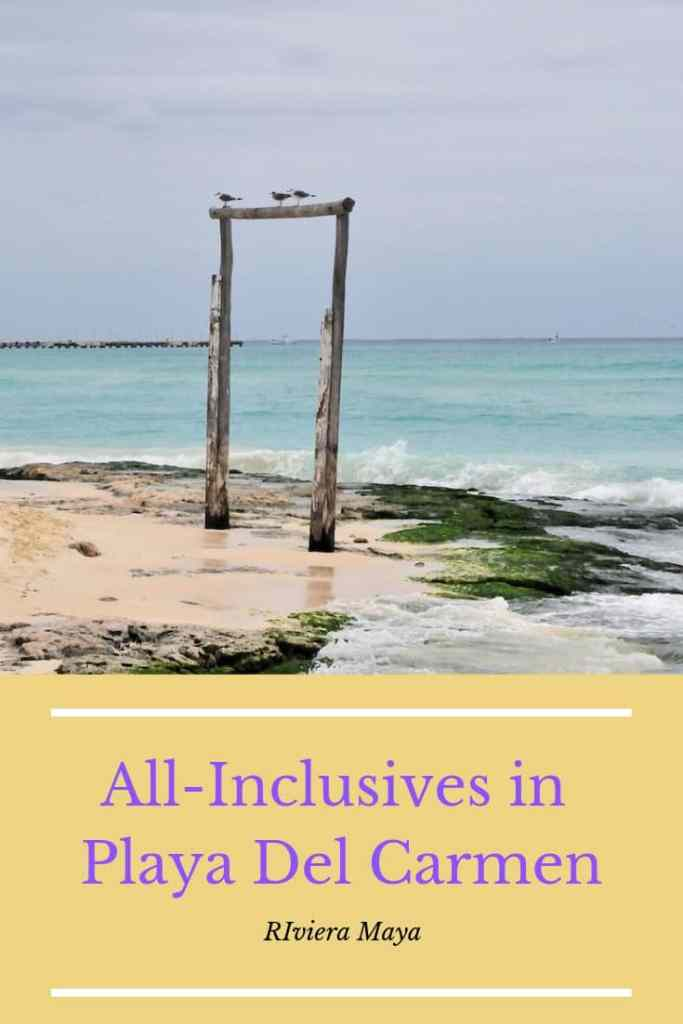 All-Inclusives in Playa del Carmen