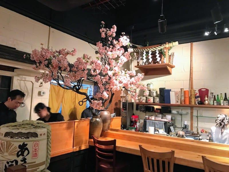 Sakagura: a little bit of Japan in NYC
