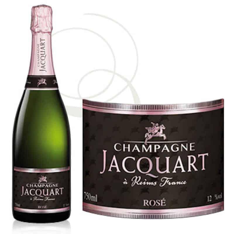 Champagne Jacquart (Credit: Jaquart)