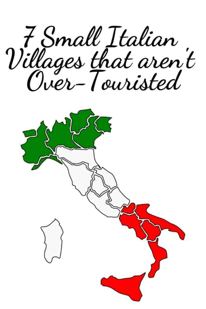 7 Small Italian Villages